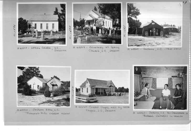 Mission Photograph Album - Rural #08 Page_0049