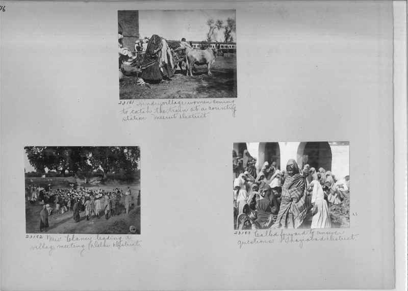 Mission Photograph Album - India #04 page_0046
