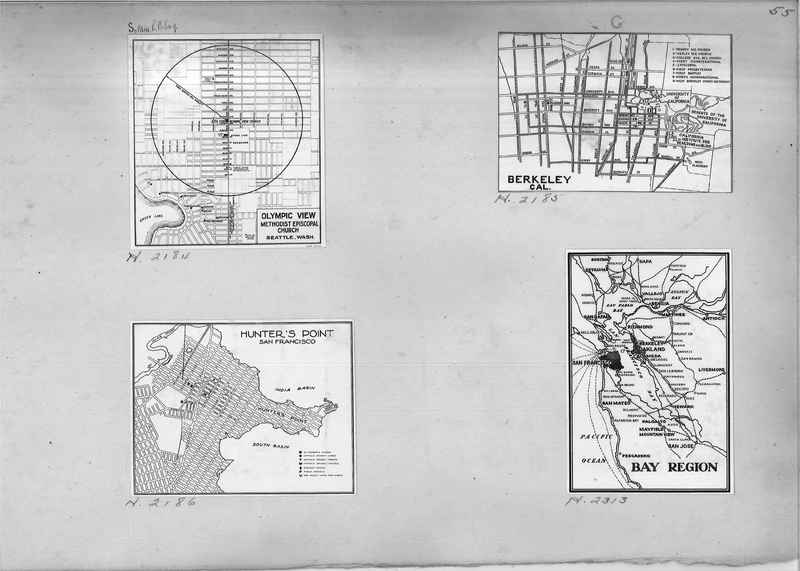 Mission Photograph Albums - Maps-Charts #01 Page_0055