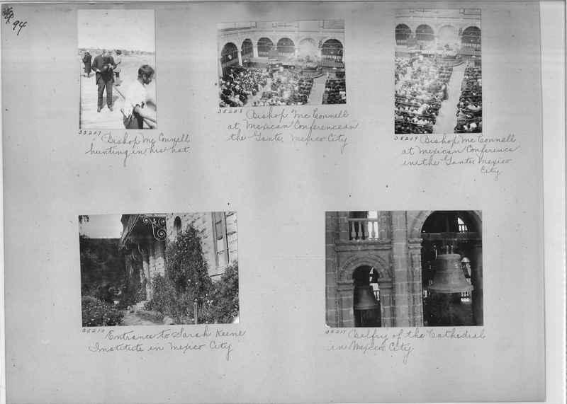 Mission Photograph Album - Mexico #02 Page_0094