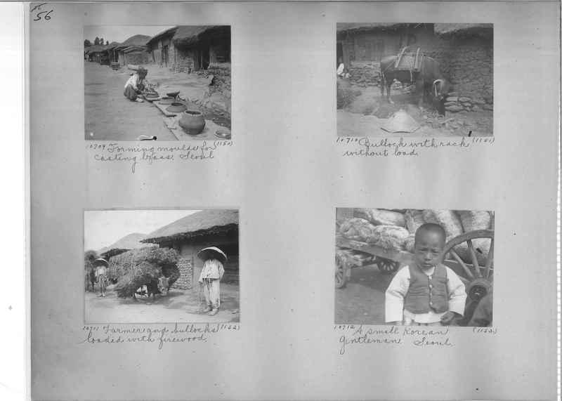 Mission Photograph Album - Korea #1 page 0056
