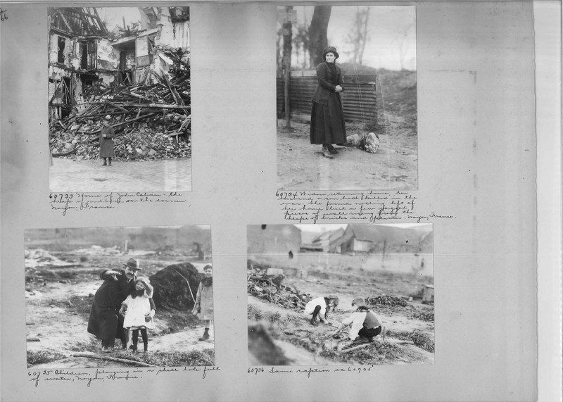 Mission Photograph Album - Europe #03 Page 0066