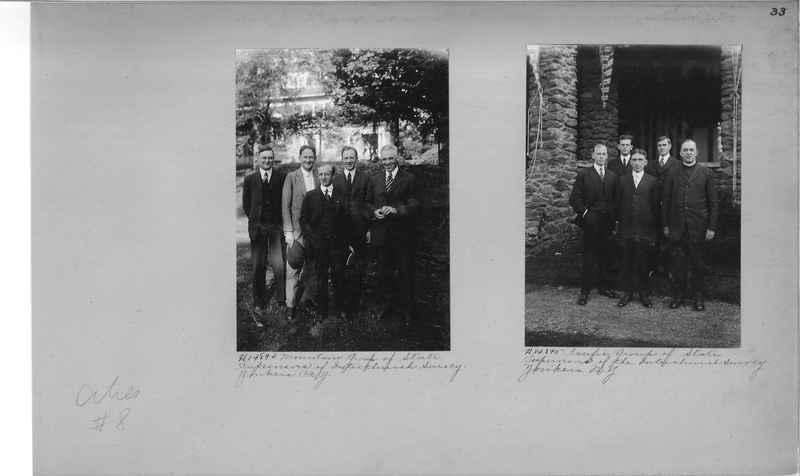 Mission Photograph Album - Cities #8 page 0033