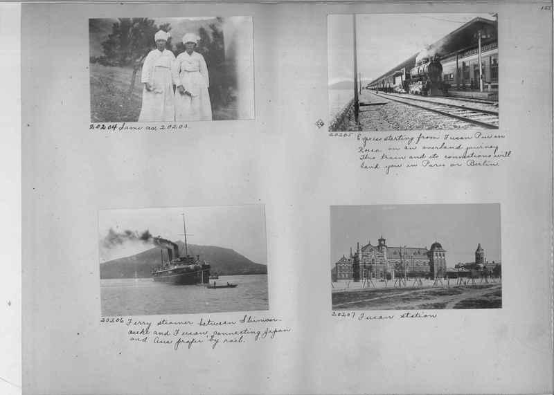 Mission Photograph Album - Korea #2 page 0155