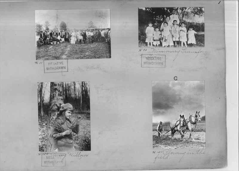 Mission Photograph Album - Rural #01 Page_0001