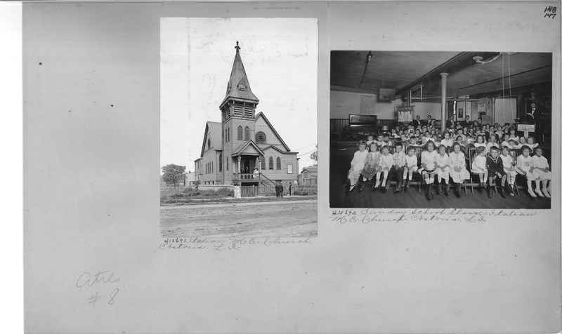 Mission Photograph Album - Cities #8 page 0147