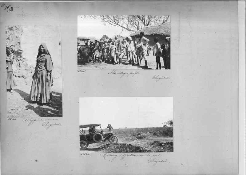 Mission Photograph Album - India #06 Page_0138