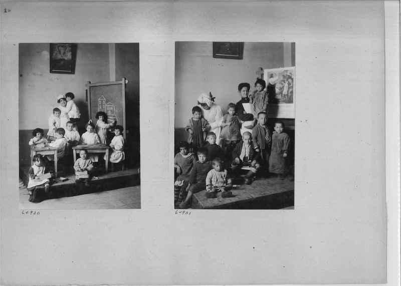 Mission Photograph Album - Europe #05 Page 0020