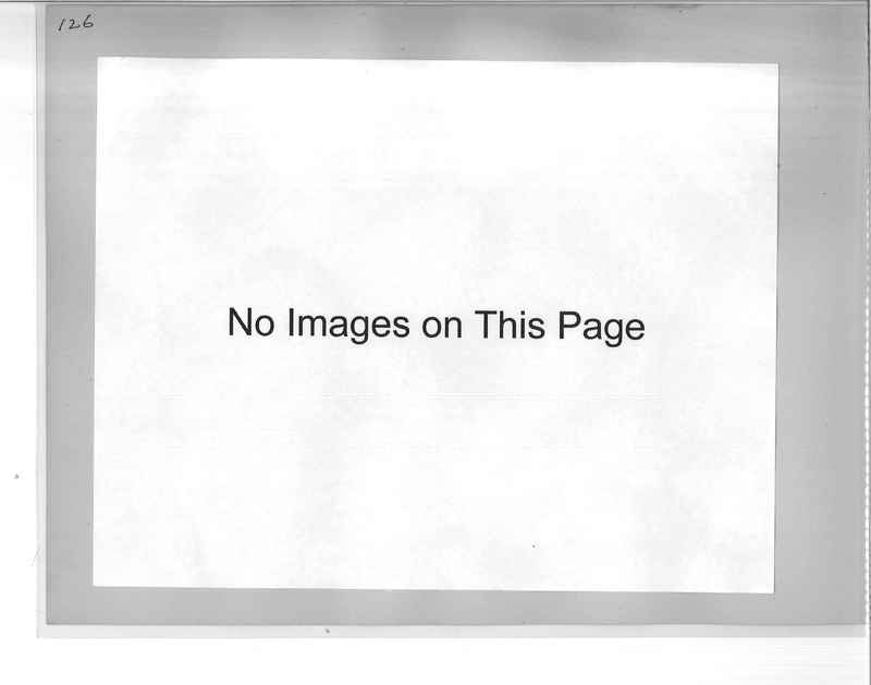 Mission Photograph Album - Malaysia O.P. #1 page 0126