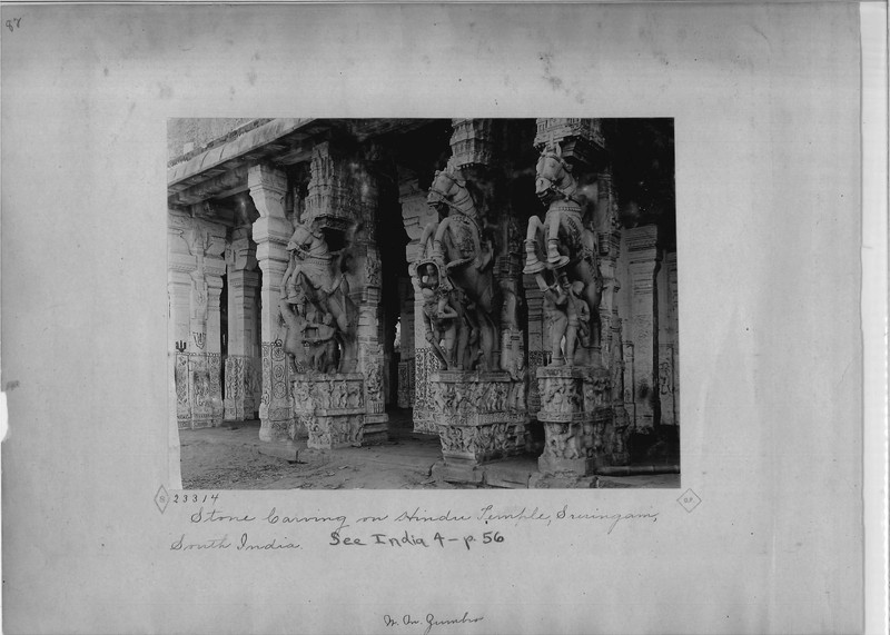 Mission Photograph Album - India - O.P. #02 Page 0082