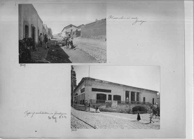Mission Photograph Album - Mexico #05 page 0196