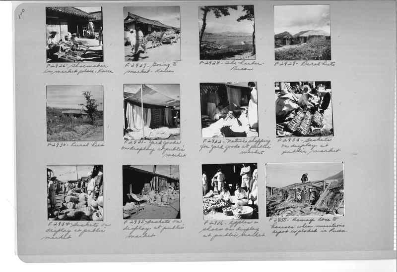 Mission Photograph Album - Korea #6 page 0100