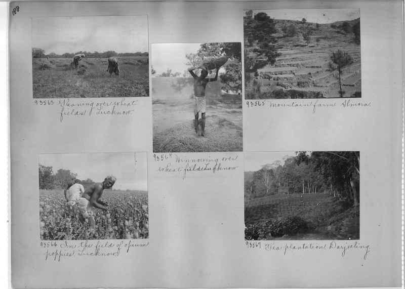 Mission Photograph Album - India #10 Page 0188