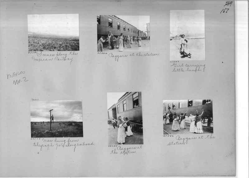 Mission Photograph Album - Mexico #02 Page_0167