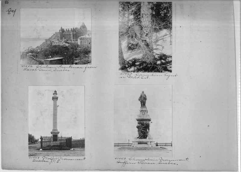 Mission Photograph Album - Miscellaneous - O.P. #01 Page_0086