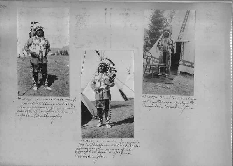 Mission Photograph Album - Indians #2 page_0022