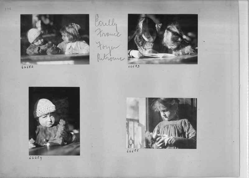 Mission Photograph Album - Europe #05 Page 0178
