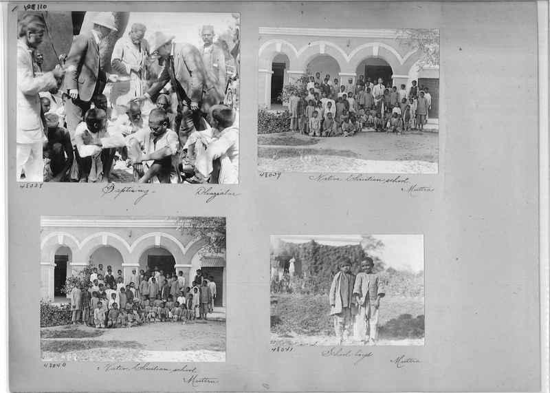 Mission Photograph Album - India #06 Page_0110