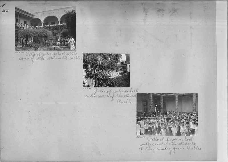 Mission Photograph Album - Mexico #02 Page_0102