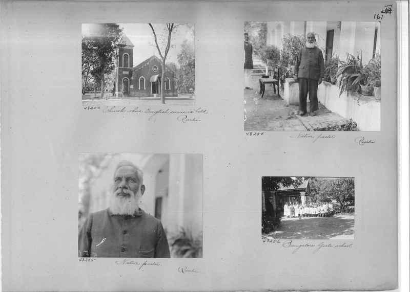 Mission Photograph Album - India #06 Page_0161