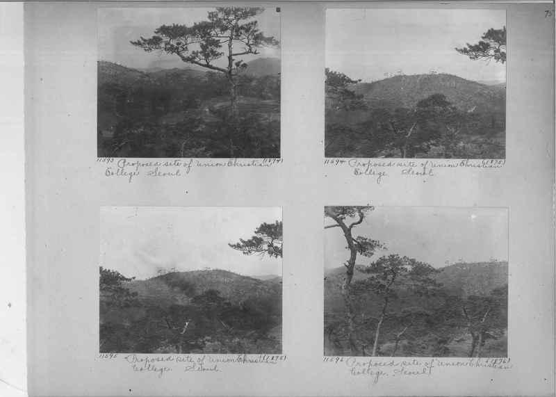 Mission Photograph Album - Korea #2 page 0075