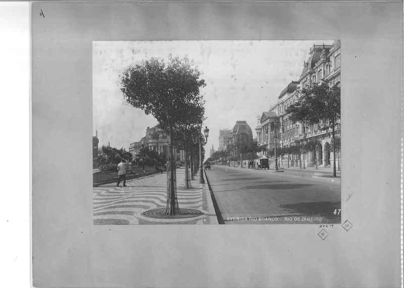 Mission Photograph Album - South America O.P. #1 page 0004