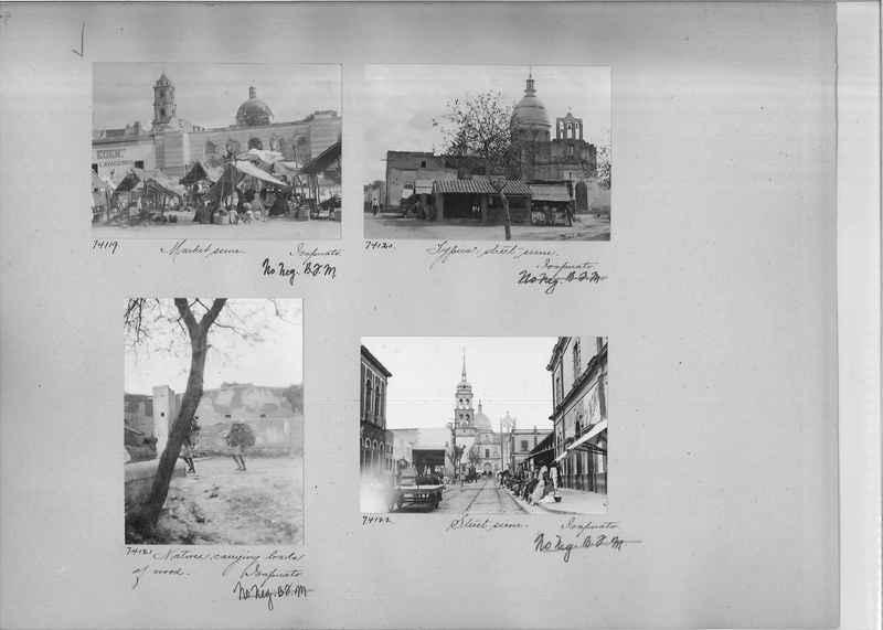 Mission Photograph Album - Mexico #05 page 0020