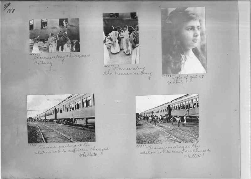 Mission Photograph Album - Mexico #02 Page_0168