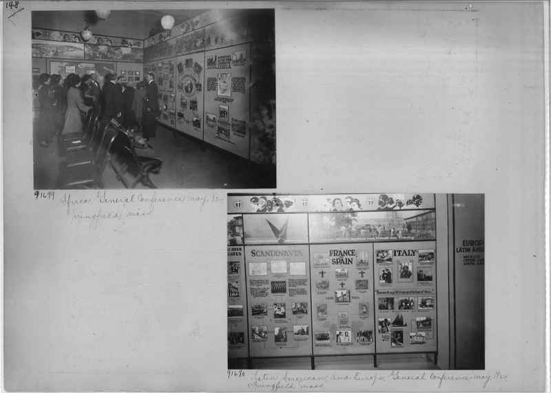 Mission Photograph Album - Miscellaneous #02 Page 0148