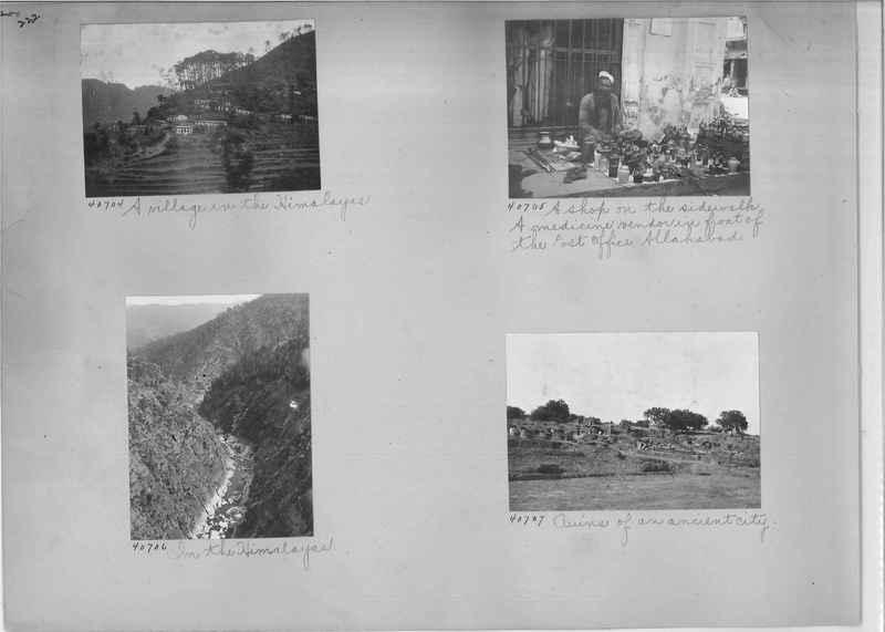 Mission Photograph Album - India #05_0222