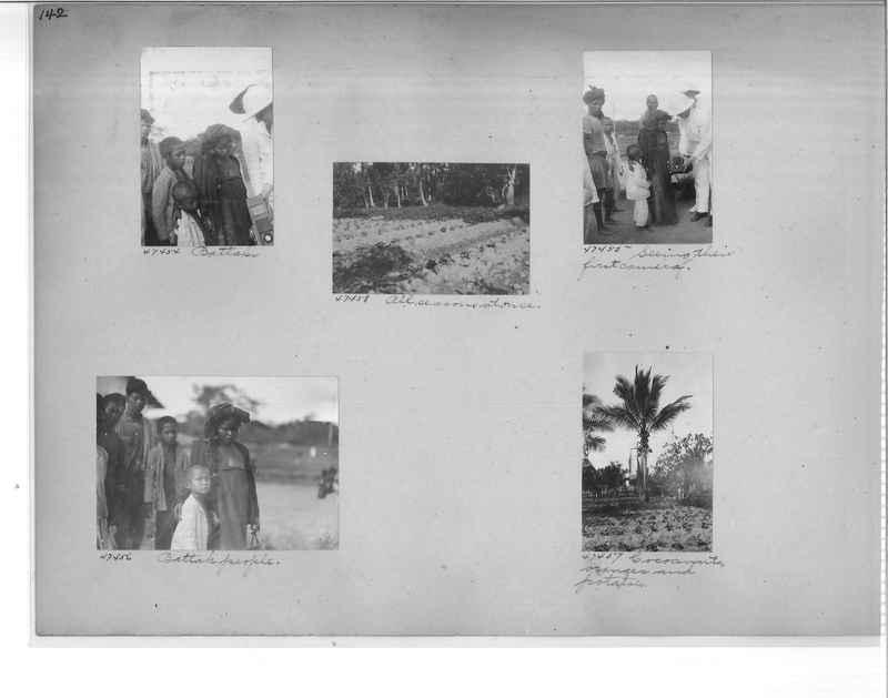 Mission Photograph Album - Malaysia #4 page 0142