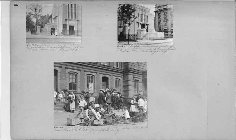 Mission Photograph Album - Cities #8 page 0026