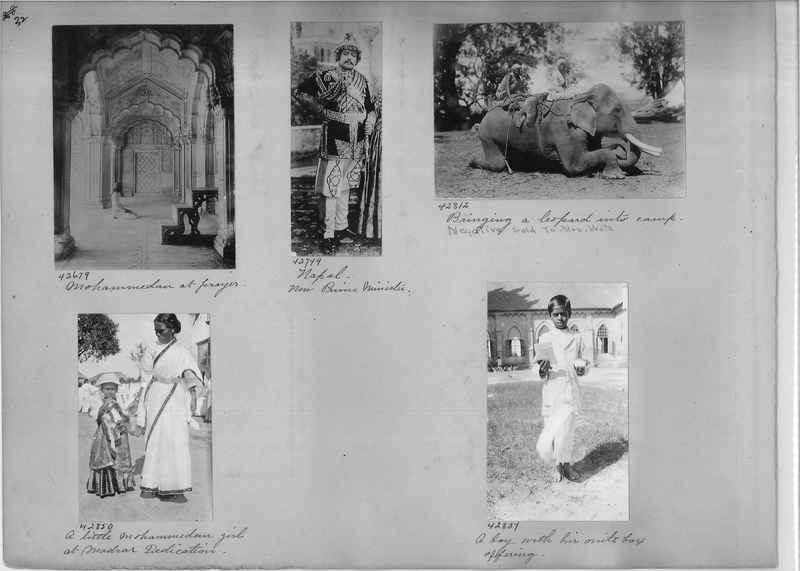 Mission Photograph Album - India #06 Page_0032