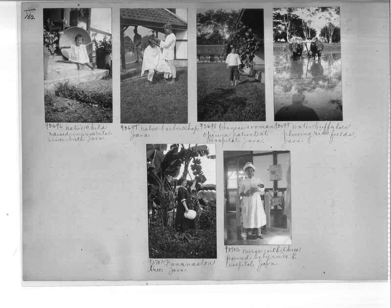 Mission Photograph Album - Malaysia #6 page 0162