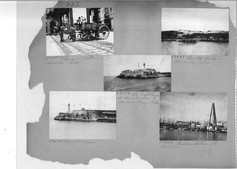 Mission Photograph Album - Panama #02 page 0132
