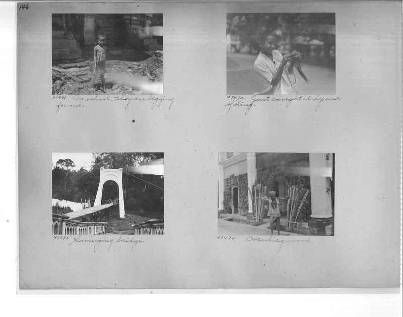 Mission Photograph Album - Malaysia #4 page 0146