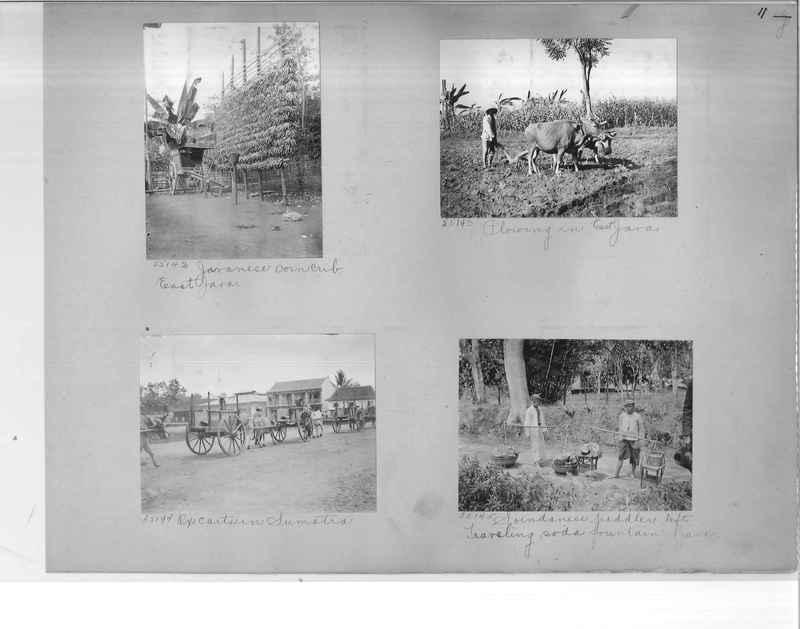 Mission Photograph Album - Malaysia #6 page 0011