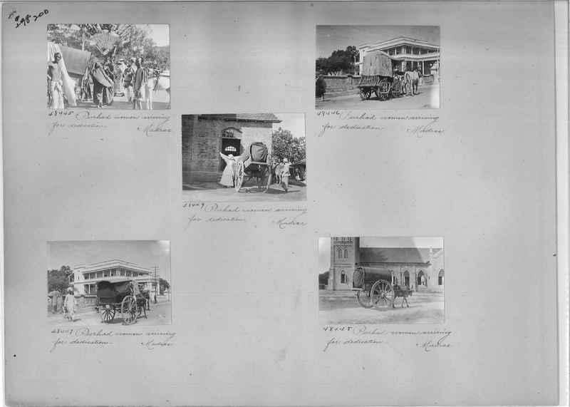 Mission Photograph Album - India #06 Page_0200