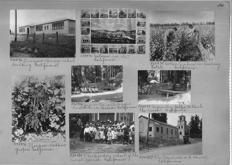 Mission Photograph Album - Rural #06 Page_0201