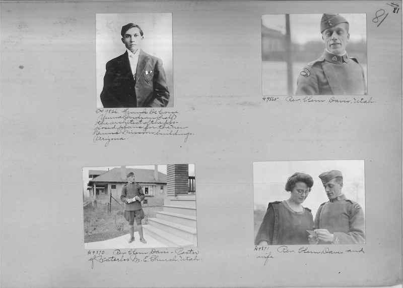 Mission Photograph Album - Miscellaneous #01 Page_0081