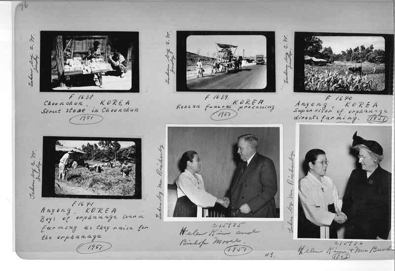 Mission Photograph Album - Korea #6 page 0076