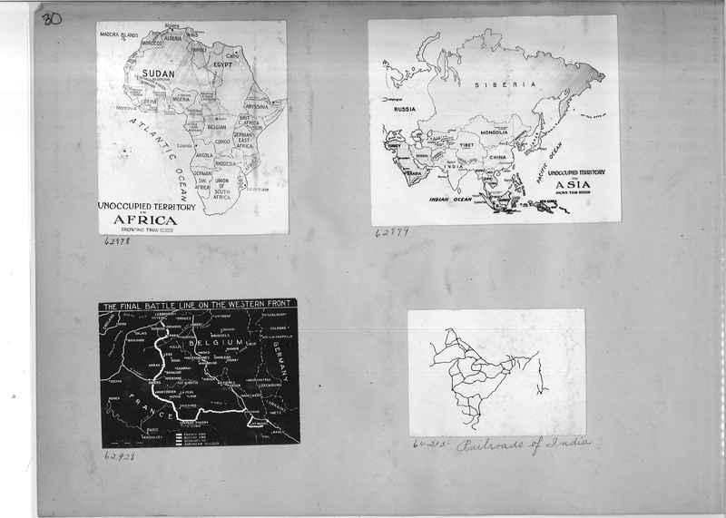 Mission Photograph Album - Maps #02 Page_0030