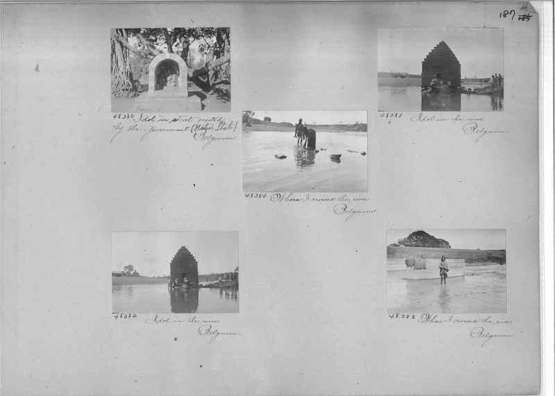Mission Photograph Album - India #06 Page_0187