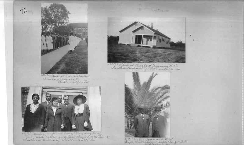 Mission Photograph Album - Negro #4 page 0072