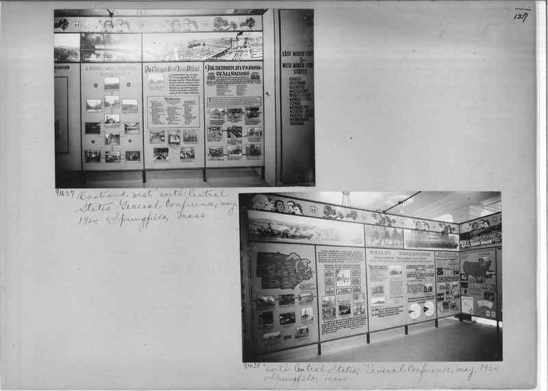 Mission Photograph Album - Miscellaneous #02 Page 0127