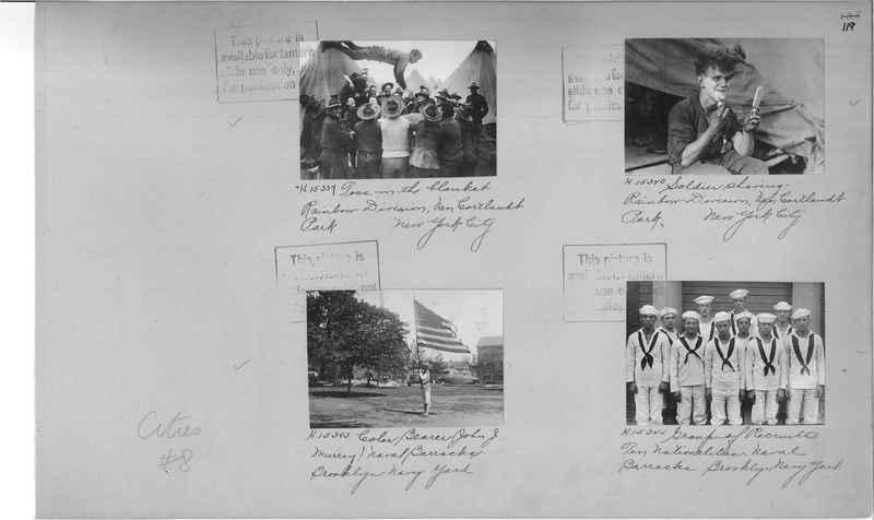 Mission Photograph Album - Cities #8 page 0119