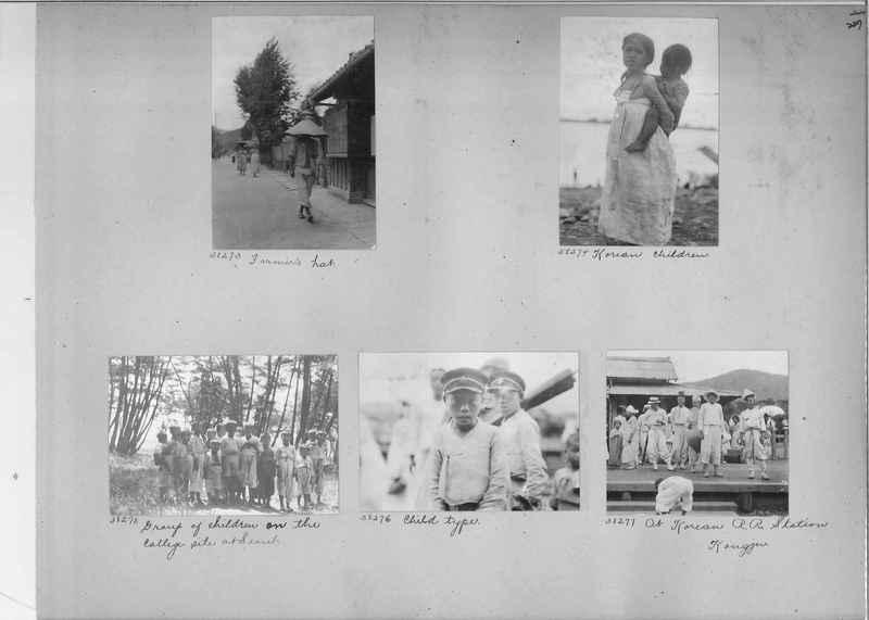 Mission Photograph Album - Korea #2 page 0227