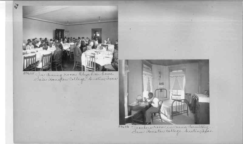 Mission Photograph Album - Negro #5 page 0026