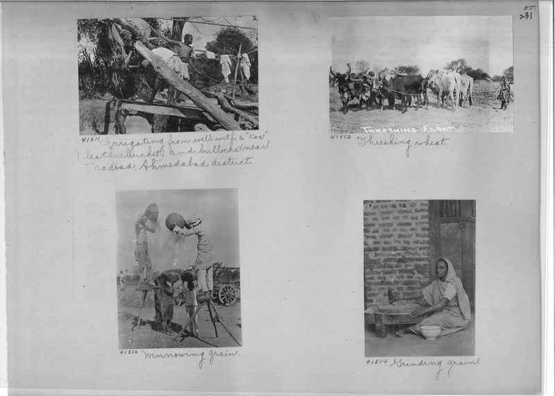 Mission Photograph Album - India #05_0231