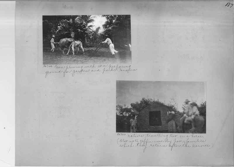 Mission Photograph Album - Panama #04 page 0177